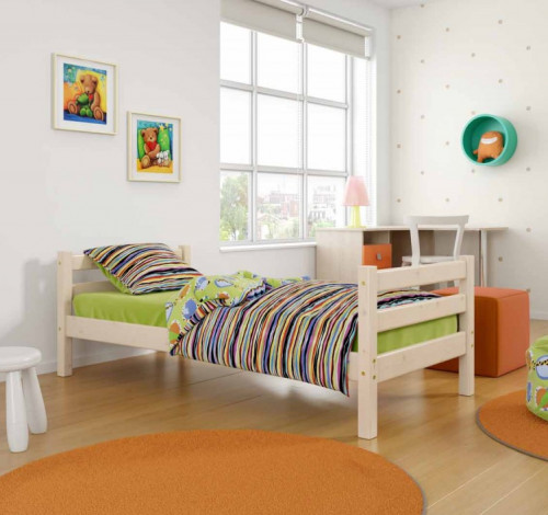 Детская кровать Simple 1