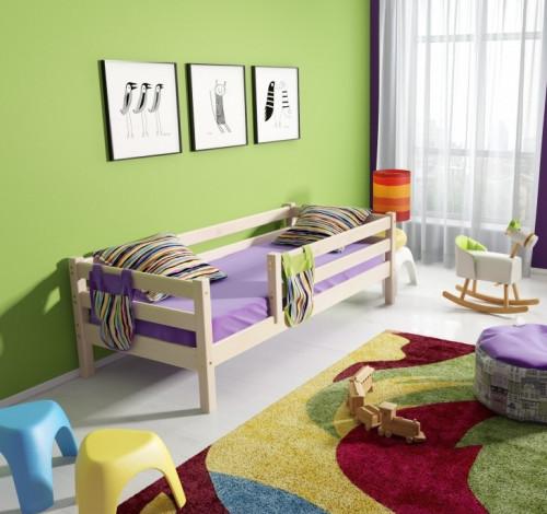 Детская кровать Simple 2