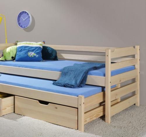 Детская кровать Double Simple