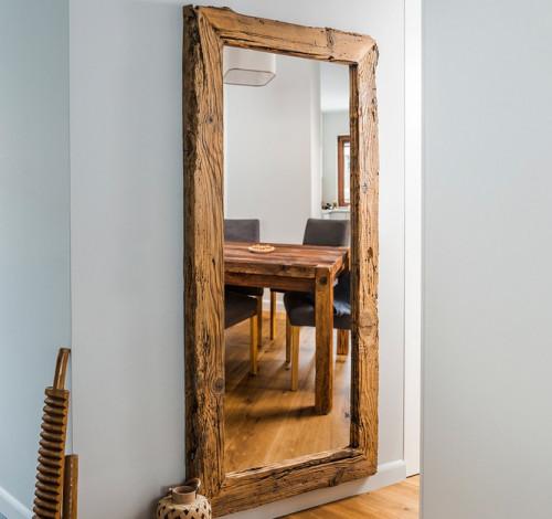 Зеркало 900х1800мм состаренное