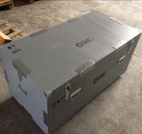 Ящик под точные приборы